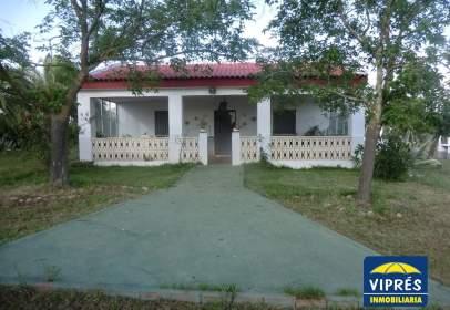 Casa en Valverde de Mérida