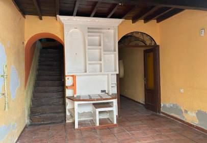 Casa en Jaraíz de La Vera