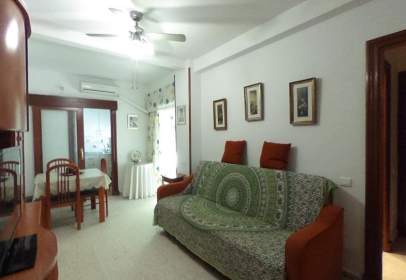 Flat in Zona Playa Virgen del Mar