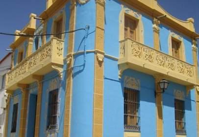 Casa en Don Álvaro