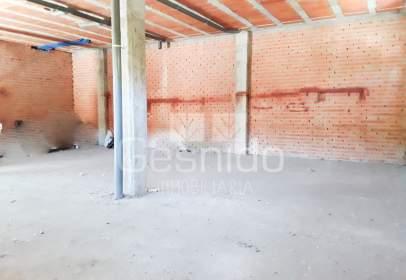 Commercial space in El Cerro-Hontoria
