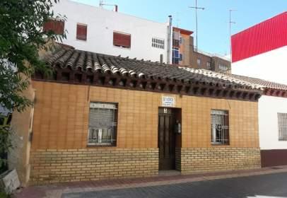 Casa en calle San Marcial, nº 3