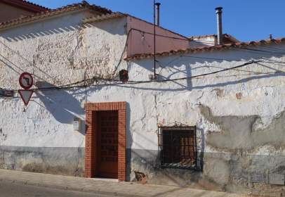 Casa en calle Figueras, nº 1