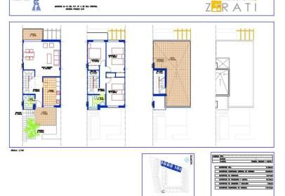 Duplex in calle Carlos Cano, nº 10