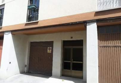 Garage in calle los Chorros