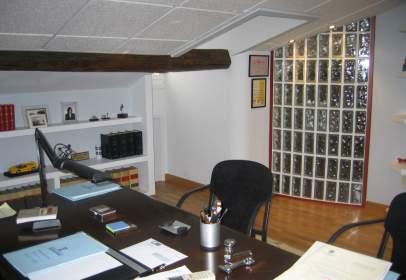 Oficina en Avenida Paseo