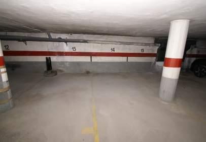 Garaje en calle San Iñigo, nº 3