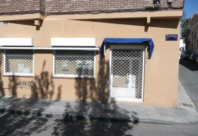 Local comercial en calle Rio Sil