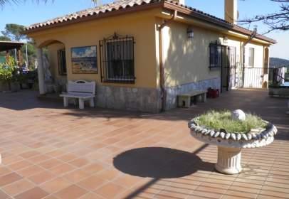 Casa unifamiliar en Urb los Pinares