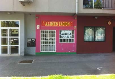Local comercial a calle Cristo