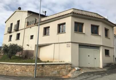 Casa unifamiliar a calle Santisima Trinidad