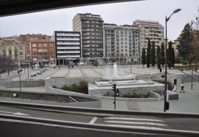 Piso en Avenida Leopoldo Alas Clarin