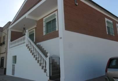 Casa en calle Ontur
