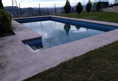 Single-family house in Camino Loureiro