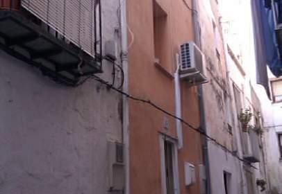 Casa aparellada a calle Romero
