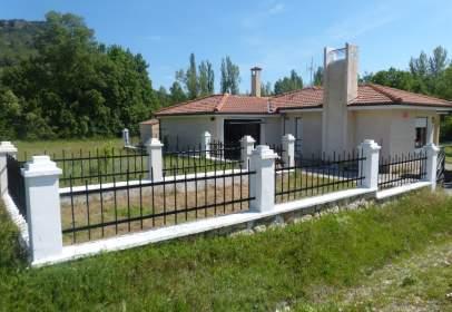 Casa a Valle Manzanedo