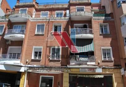 Flat in Avenida Antonio Torres, nº 9