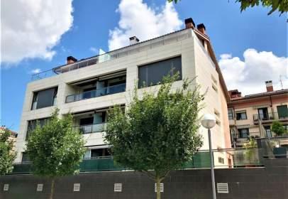 Flat in calle Artiga Ibilbidea
