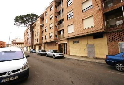 Piso en calle Blas y Ubide, nº 8
