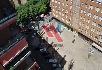 Piso en Plaza de Santa Leocaria, nº 6