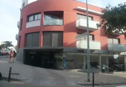 Garaje en calle Canigo, nº 47