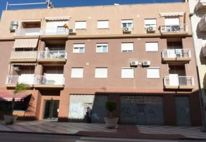 Commercial space in calle Almeria