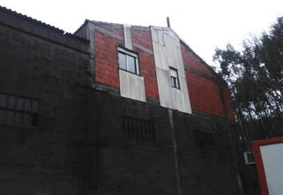 Piso en calle Paraje de Ponte Nova