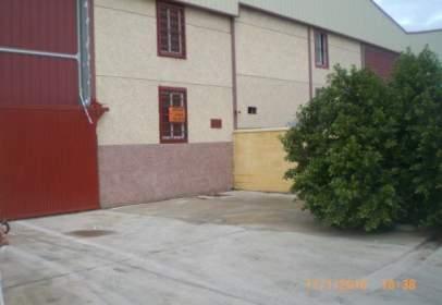 Nave industrial en Avenida Poligono El Torcal - El Portal