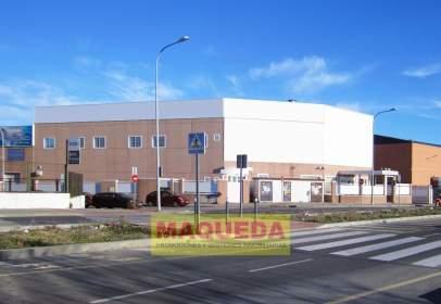 Industrial Warehouse in Polígono Urtinsa, nº .