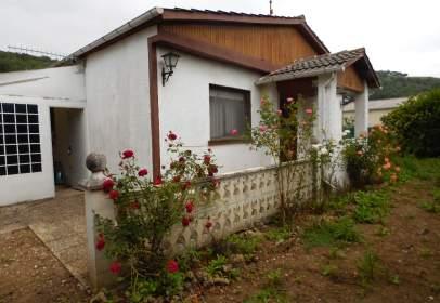 Casa unifamiliar en Junta de Traslaloma
