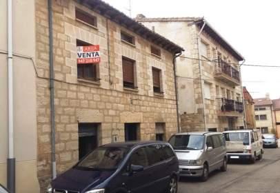 Casa en Santibañez Zarzaguda