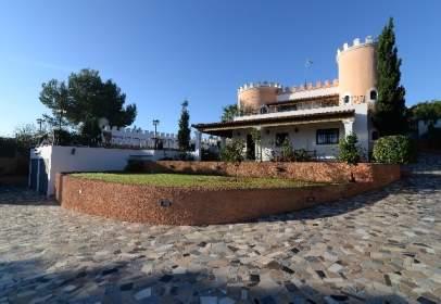 Single-family house in Avinguda de Ricardo Curtoys Gotarredona