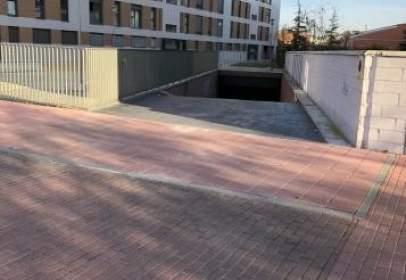 Garatge a calle Santa Joaquina de Vedruna