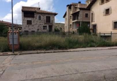 Terreny a Urbanización de la Soledad