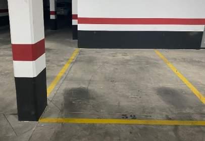 Garatge a Vecindario