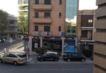 Pis a Avenida Estación