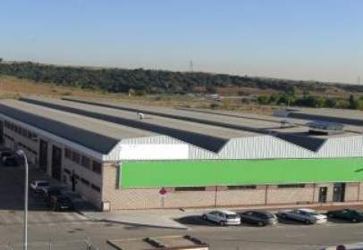 Industrial Warehouse in Poligono Ind. Norte