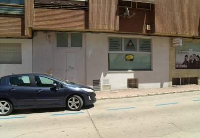 Commercial space in calle de la Corredera, near Calle de La Rambla de la Mancha