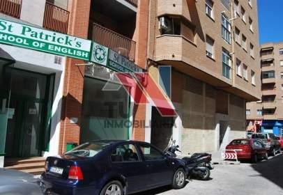Garaje en Avenida Isaac Peral, nº 7