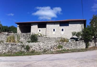House in calle Mayor, near Plaza de Campillo