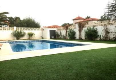 Casa unifamiliar a Miami Platja