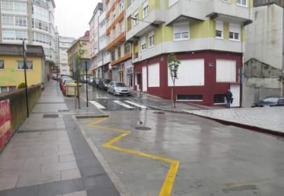 Magatzem a Avenida Forcarei