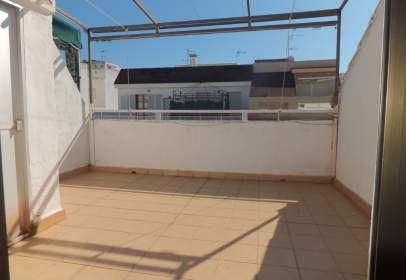 Penthouse in calle Ancha