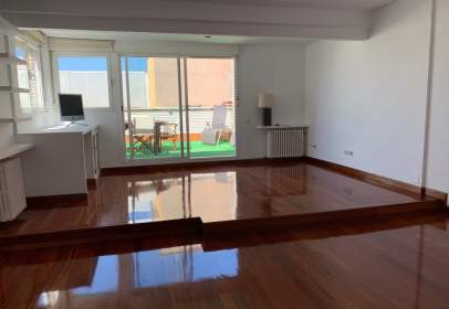 Penthouse in calle Alonso Cano, nº 79