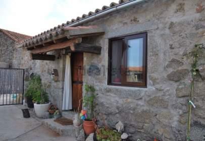Casa unifamiliar a calle La Fragua, nº 6