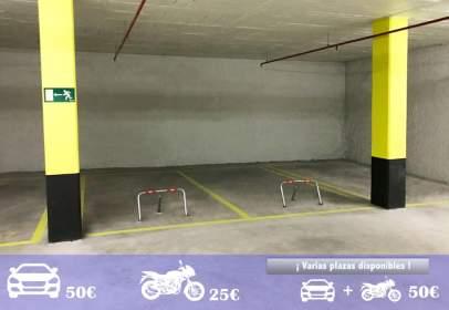 Garatge a calle Copenhaguen, nº 211
