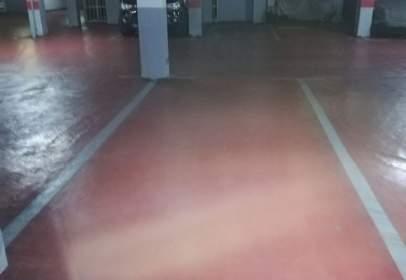 Garaje en calle Millán Astray, nº 6-14