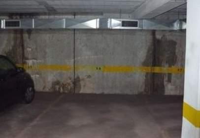 Garaje en Urbanización Cangas