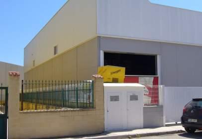 Nau industrial a Avenida Industrias, nº 2