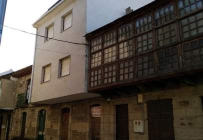 Casa rústica a calle Plaza, nº 39